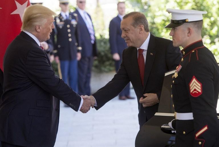 WASHINGTON POST: DAEŞ VE PKK İLE MÜCADELEDE DESTEK