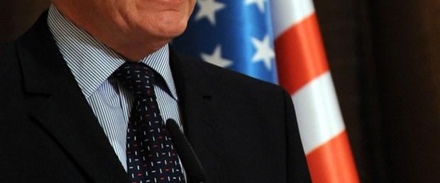 ABD Büyükelçisi'den sıcak mesaj