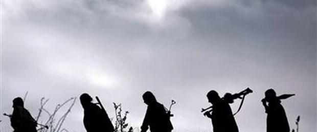 ABD de '5 bin PKK'lı var' dedi