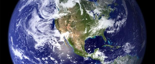 ABD: Dünya 21 Aralık'ta yok olmayacak