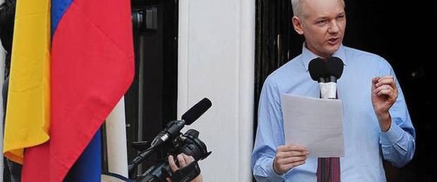 ABD: El Kaide ne ise Assange o