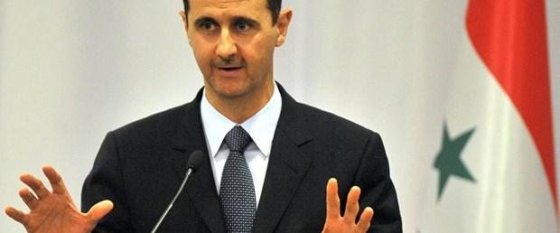 ABD Esad'ın ipini çekti