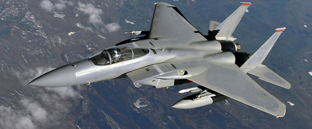 abd hava kuvvetleri emekli F-15 savaş uçağı310317.jpg
