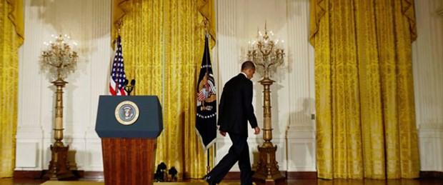 ABD İç Gelir İdaresi başkanı istifa etti