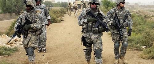 ABD Irak'tan çekiliyor ama...