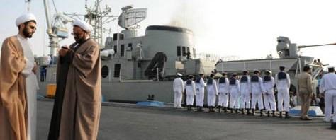 ABD İran'ın donanma tehdidini ciddiye almadı