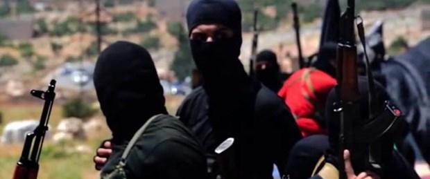 ABD jetleri IŞİD'i vurdu