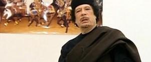 ABD: Kaddafi'yle yüz yüze görüştük