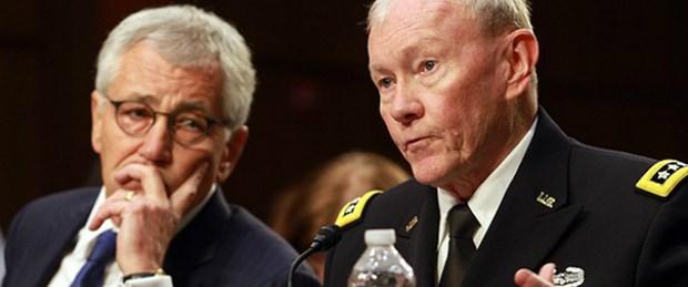 'ABD kara kuvvetlerini kullanabilir'