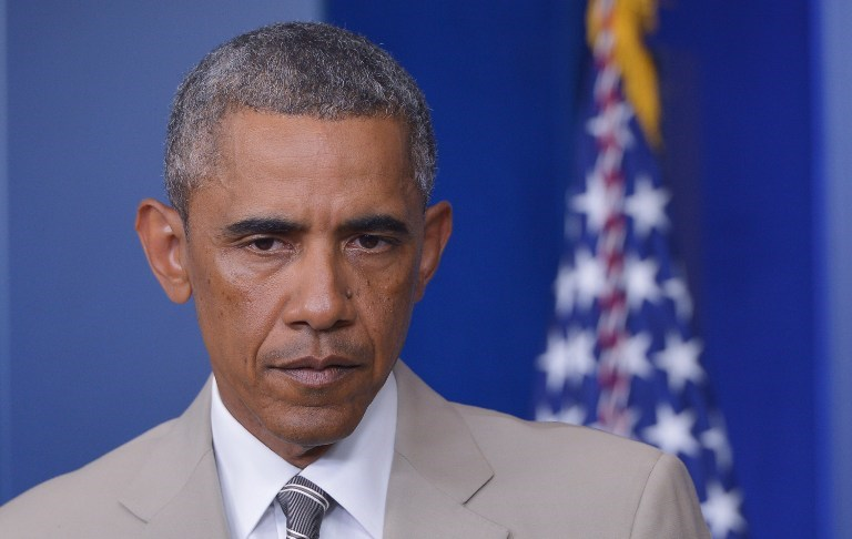 analysis og barack obama back to - barack hussein obama is the 44th and current president of the united states - he is the first african american to hold the office - obama is a graduate of columbia university and harvard law school, where he was the president of the harvard law review.
