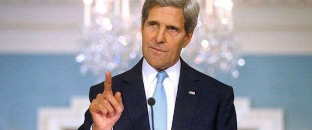 ABD: Önceliğimiz İsrail'in güvenliği