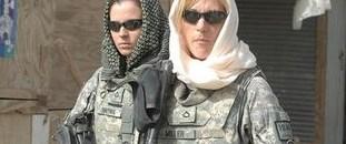 ABD ordusunda türban endişesi
