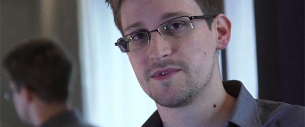 ABD Snowden'ın peşinde