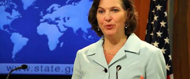 ABD: Şüphe yok uçaktakiler askeri ekipman