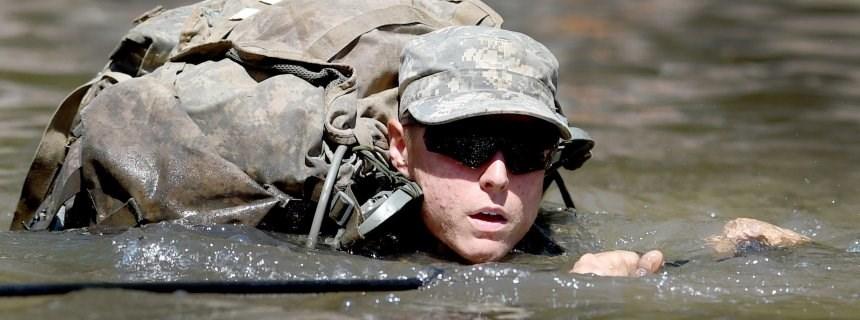 ABD'de iki kadın asker özel kuvvetlerde görev yapacak
