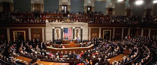 ABD Temsilciler Meclisi'nden İran'a askeri müdahale düzenlemesi