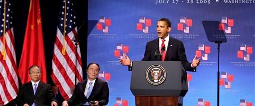 ABD ve Çin dünyanın geleceğini konuşuyor