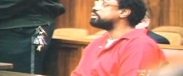 ABD'de bir mahkum idam edildi