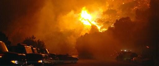ABD'de orman yangını: 2 itfaiyeci öldü