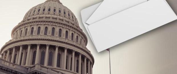 ABD'de şarbonlu mektup paniği