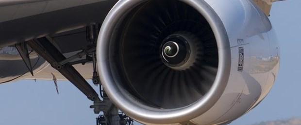 ABD'de Türk şirketine yönelik jet düzenleme
