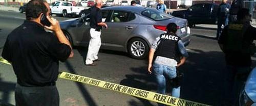 ABD'de üniversiteye silahlı saldırı: 3 ölü