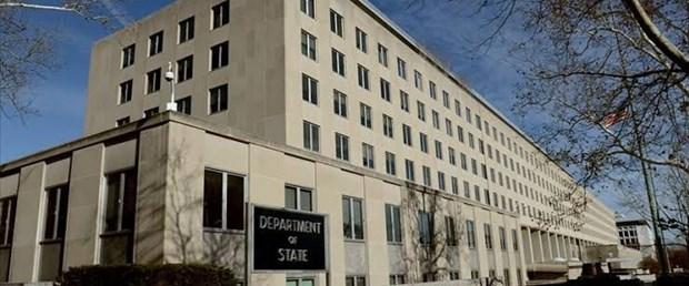 ABD'den Afganistan'daki terör saldırılarına kınama
