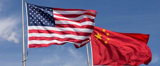 ABD'den Çin'e Rusya yaptırımı
