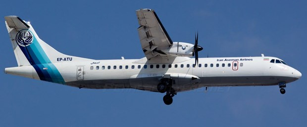 iran yolcu uçağı pedena dağ180218.jpg