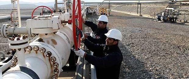 ABD'den 'Kürt petrolü' açıklaması