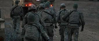 ABD'den NATO'ya asker baskısı