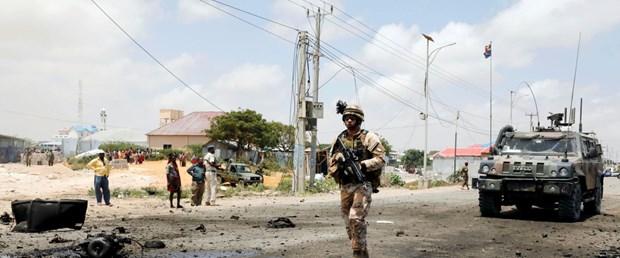 somali güvenlik