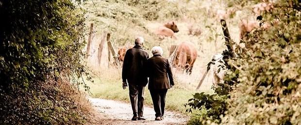 yaşlı nüfus
