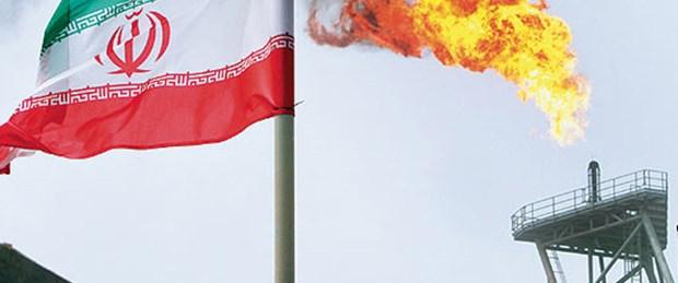 AB'den İran'a doğalgaz yaptırımı