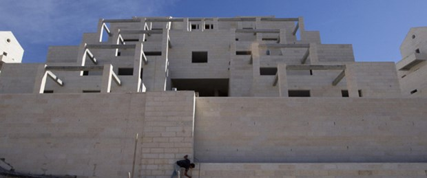 AB'den İsrail'e 'yeni konut' ültimatomu