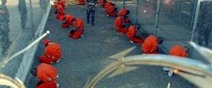 AB'den Obama'ya Guantanamo soruları