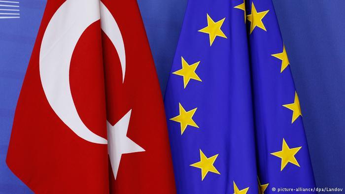 AB'den Türkiye'ye vize koşulu