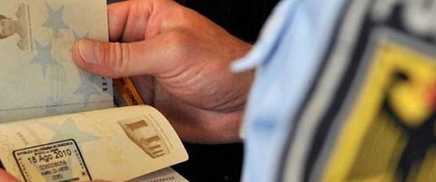 AB'den 'vizesiz seyahat' için 20 sayfalık şart