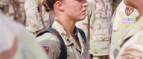 ABD'li kadın askerler cinsel taciz mağduru