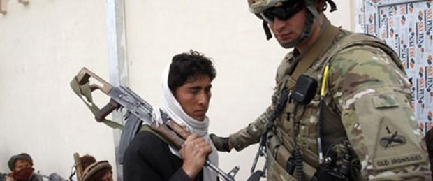 ABD'liler Afganistan'dan çekilmek istiyor