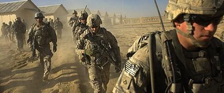 'ABD'nin Afgan stratejisi işlemiyor'