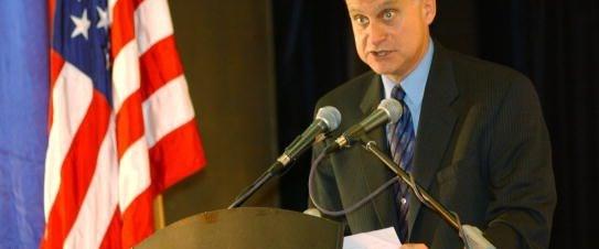 ABD'nin Ankara elçiliği iki aydır boş
