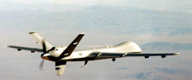 ABD'nin insansız uçağı yine vurdu: 13 ölü