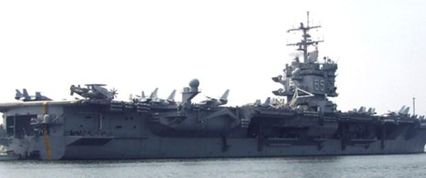 ABD'nin Libya hareketine karşılar