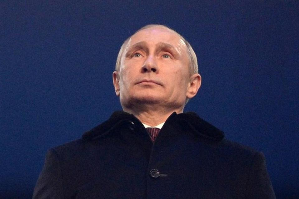 'Açılış Putin'i etkileyemedi'