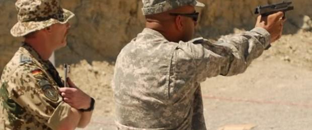 Afgan pilot NATO askerlerine ateş açtı: 7 ölü