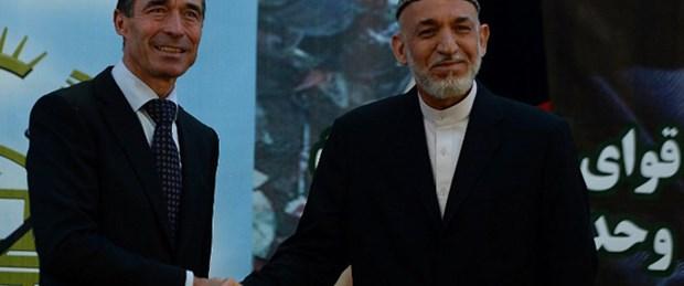 Afganistan için tarihi gün