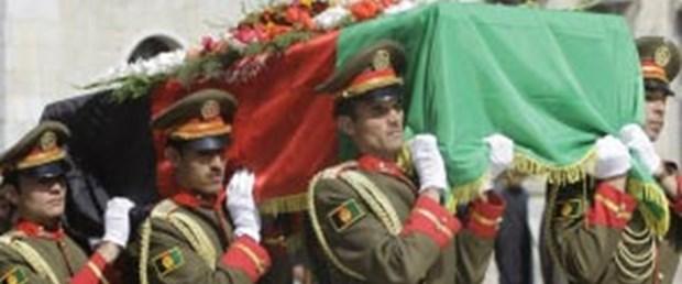 Afganistan: Rabbani'yi öldüren Pakistanlıydı