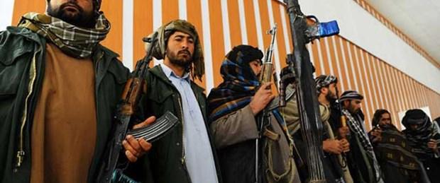 Afganistan'da 24 Taliban öldürüldü