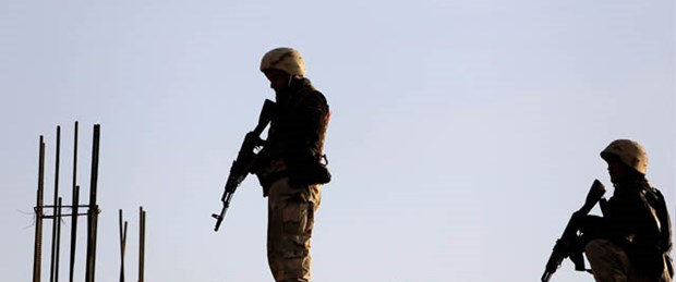 Afganistan'da 65 mahkum serbest